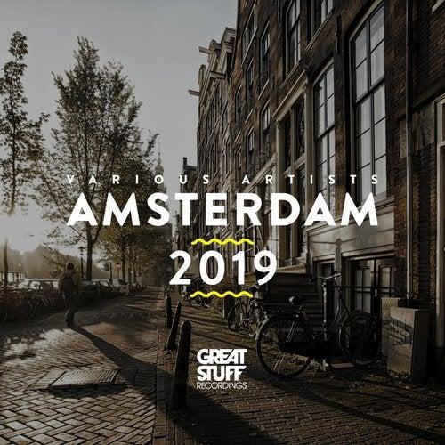 Great Stuff Pres. Amsterdam 2019