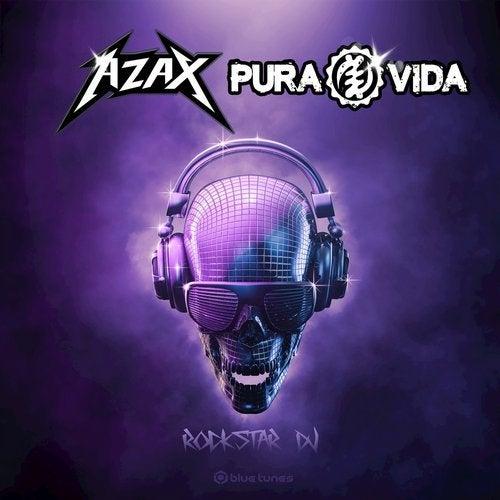 Rockstar DJ
