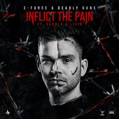 Inflict The Pain feat. Carola feat. Livid