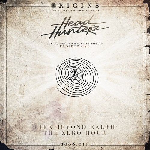 Life Beyond Earth / The Zero Hour