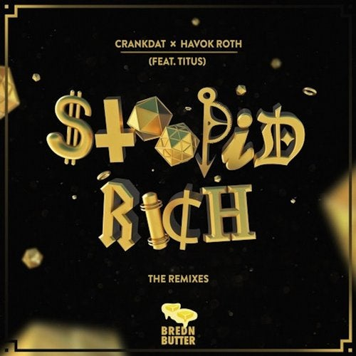 Stoopid Rich: The Remixes