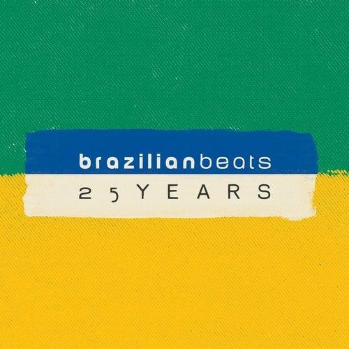 25 Years of Brazilian Beats (Mr. Bongo Presents)