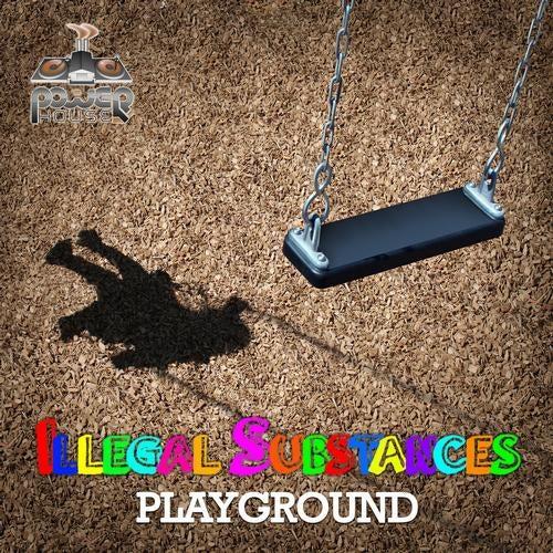 Playground               Original Mix