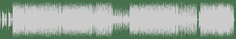 Overmono - Lockner Union (Original Mix) [XL Recordings] Waveform