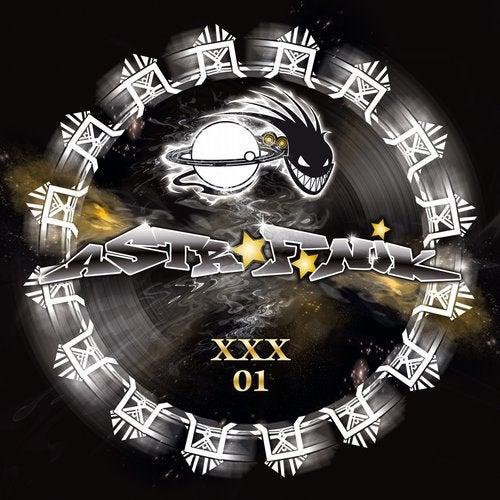 AstroFoniK XXX, Vol. 1