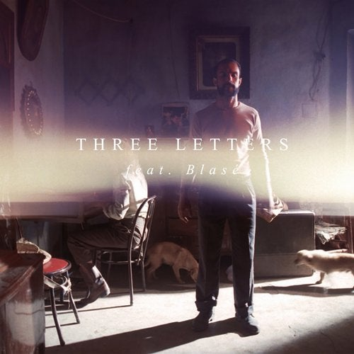3 Letters (feat. Blase)
