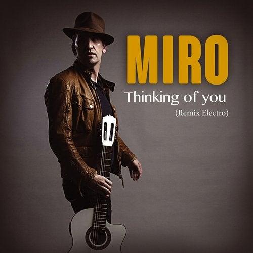 Thinking Of You - Remix Electro