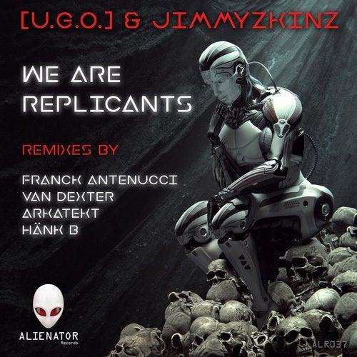 We are Replicants
