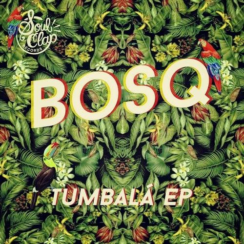Tumbala - EP