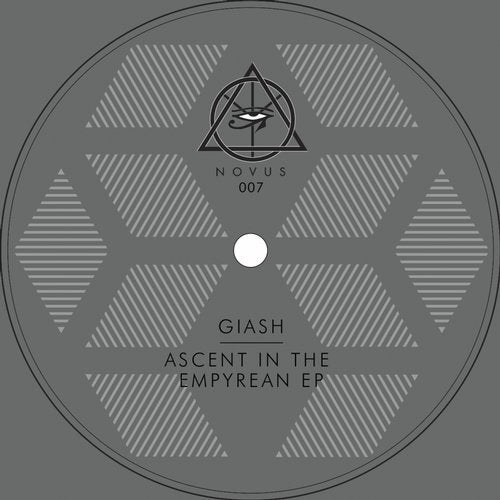 Ascent In The Empyrean EP
