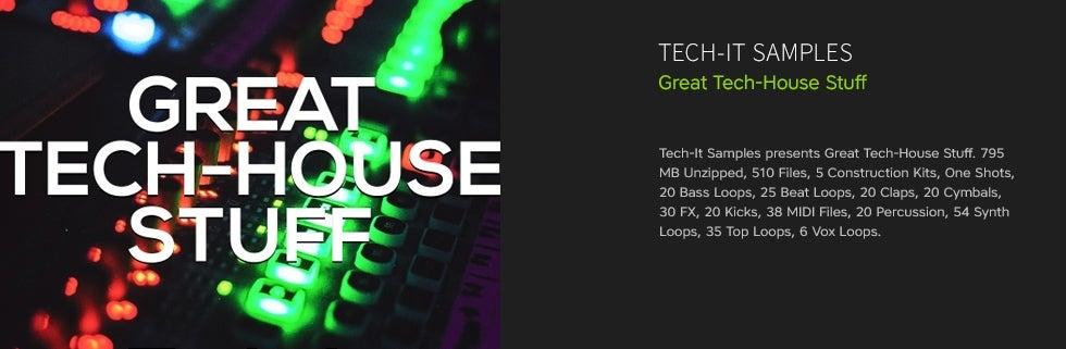Tech House :: Beatport Sounds