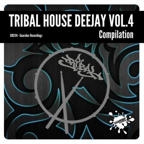 Tribal House Deejay Compilation Vol. 4