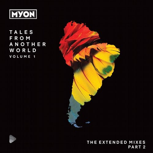 Tales From Another World, Volume 01 - The Extended Mixes Part 2