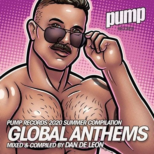 Dan De Leon Presents: Global Anthems