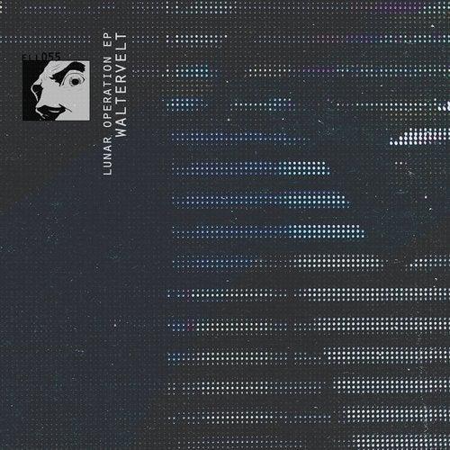 Lunar Operation EP