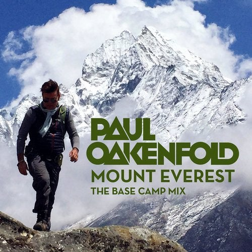 Mount Everest : The Base Camp Mix
