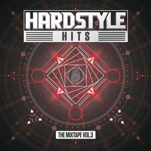 Hardstyle Hits - The Mixtape Vol. 3