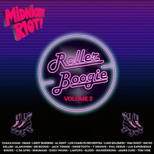 Roller Boogie, Vol. 3