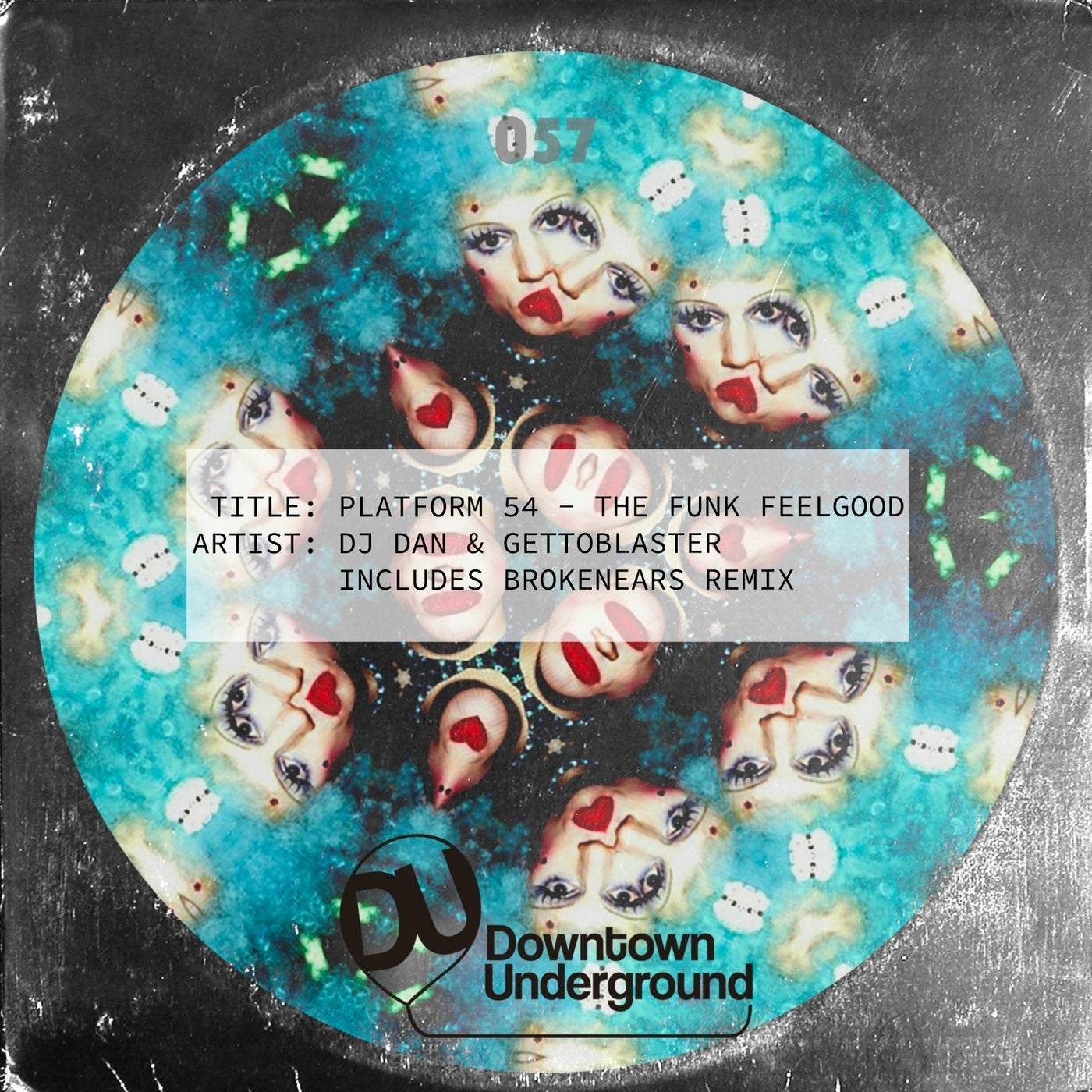 Platform 54 - The Funk Feelgood