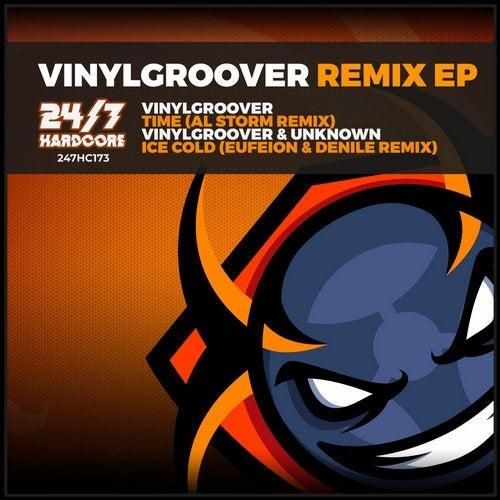 The Remix EP, Pt. 1
