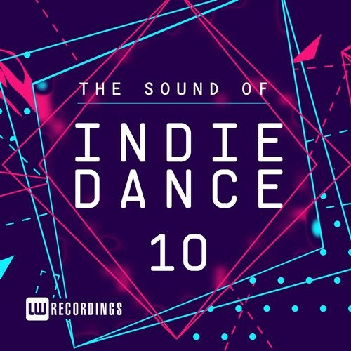 The Sound Of Indie Dance, Vol. 10
