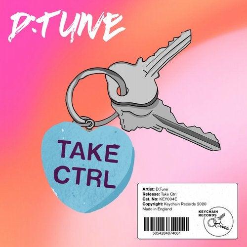 Take Ctrl