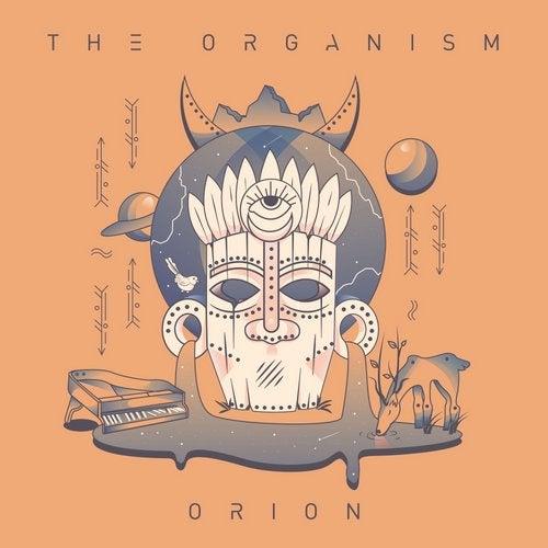 """Orion"" incl. Far&High Remix  Image"
