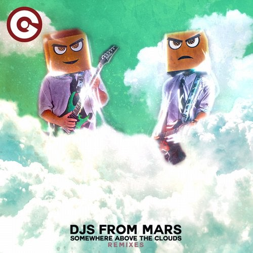 Somewhere Above The Clouds (Remixes)