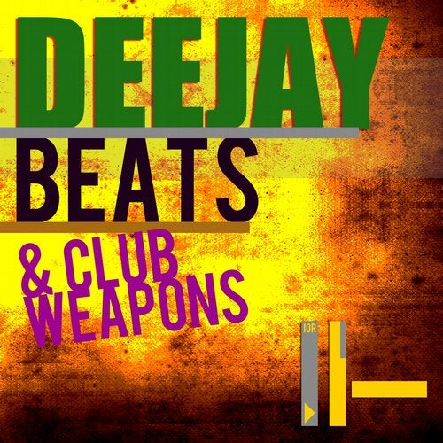 Deejay Beats & Club Weapons