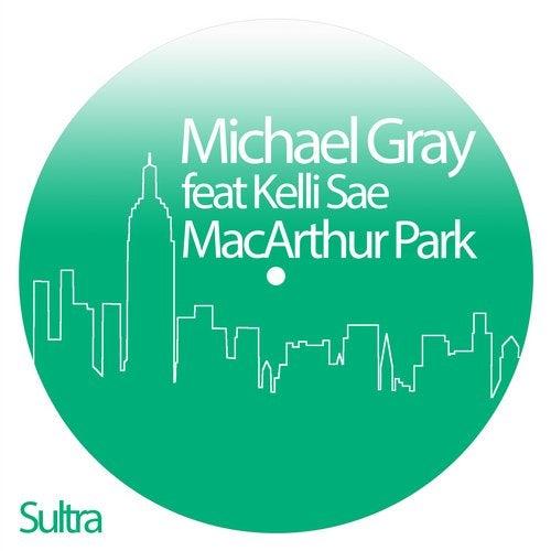 MacArthur Park feat. Kelli Sae