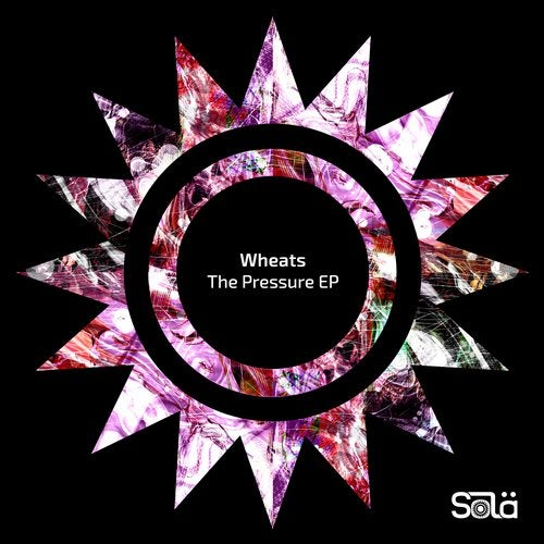 The Pressure EP from Sola on Beatport
