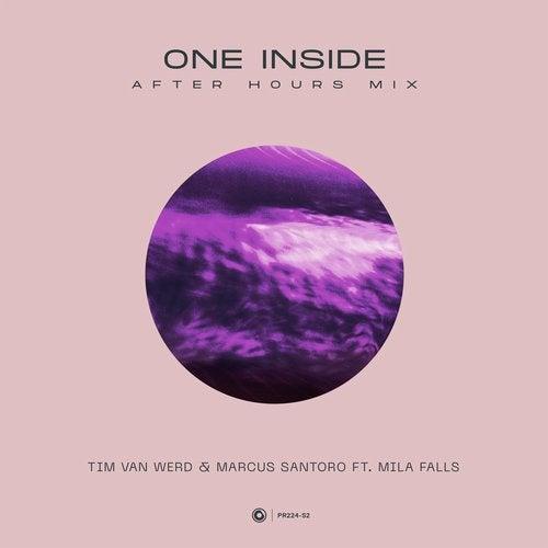 One Inside feat. Mila Falls
