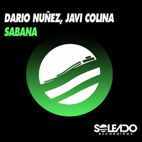 Dario Nunez, Javi Colina - Sabana (Original Mix)