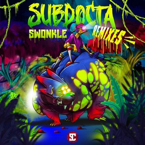 Swonkle (Remixes)