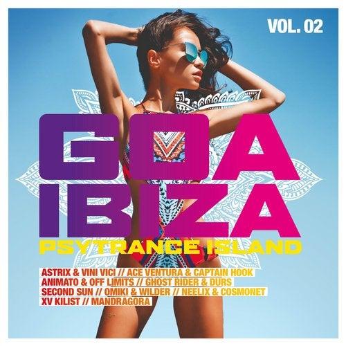 Goa Ibiza, Vol. 2