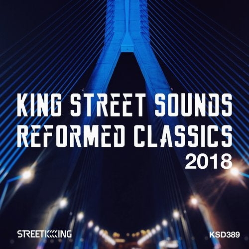 King Street Sounds Reformed Classics 2018