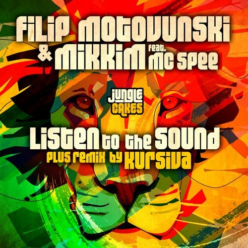 Listen To The Sound