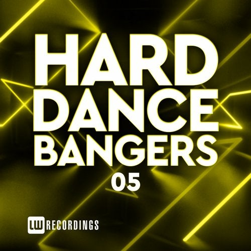 Hard Dance Bangers, Vol. 05