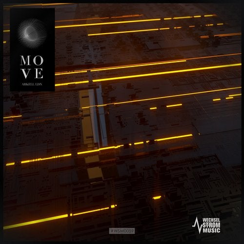 Move (Original Mix) by ARKELL LDN on Beatport