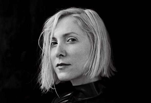 Ellen Allien Tracks & Releases on Beatport