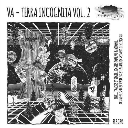 Terra Incognita Vol. 2