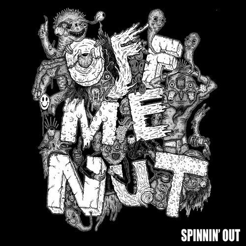 Off Me Nut: Spinnin' Out Compilation