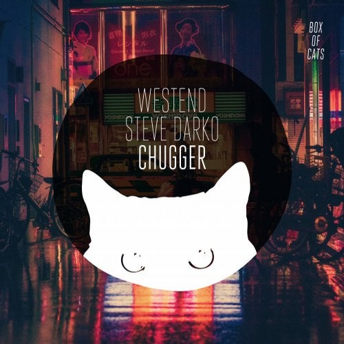 Chugger EP