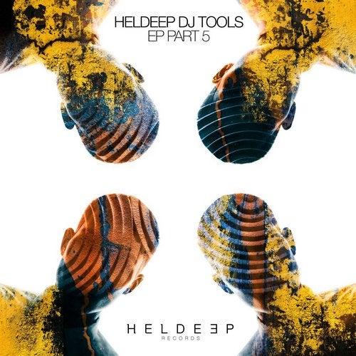 HELDEEP DJ Tools EP: Pt. 5