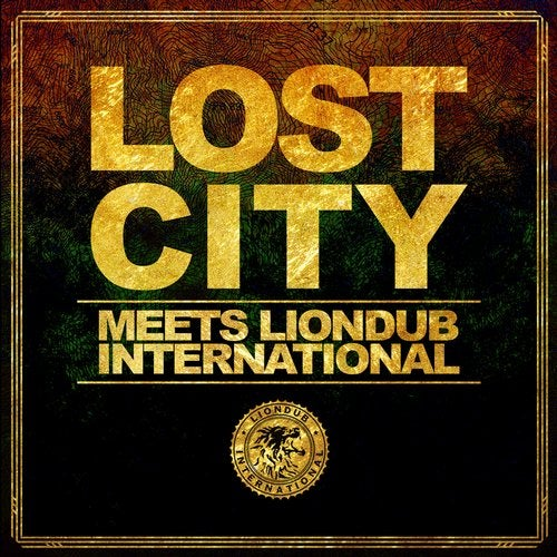 Lost City - Meets Liondub International [LDLC001]