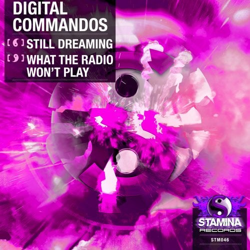 Still Dreaming / What The Radio Won't Play