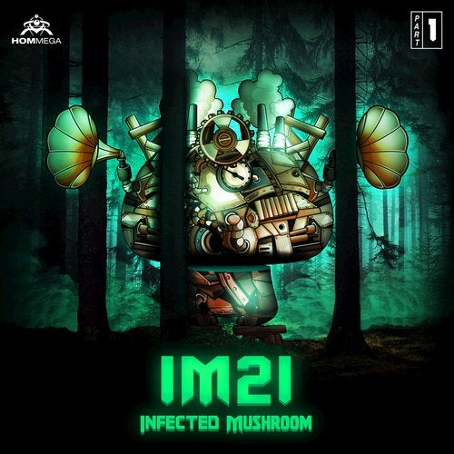 Infected Mushroom - Yamakas in Space (Modulation Remix)