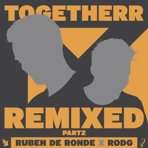 Togetherr - Remixed, Pt. 2