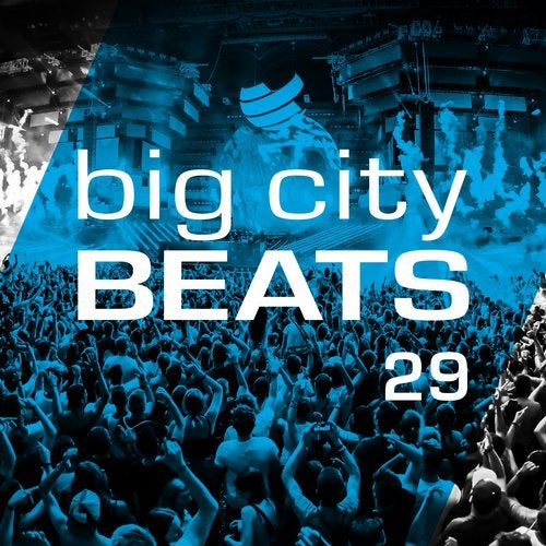 Big City Beats, Vol. 29 (World Club Dome 2018 Winter Edition)