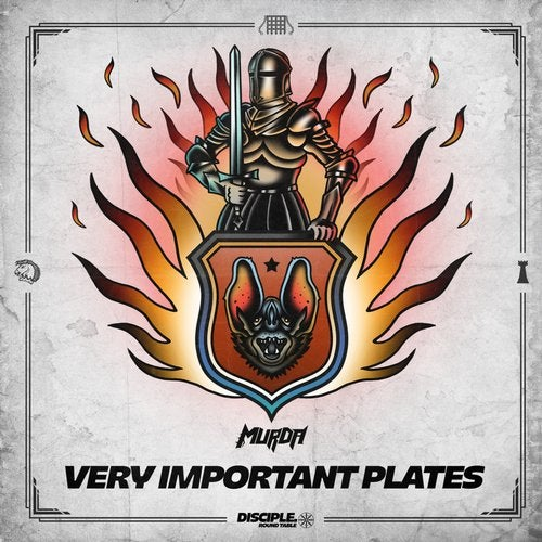Very Important Plates